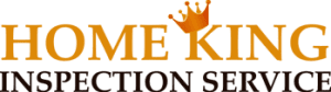 home king inspection service logo