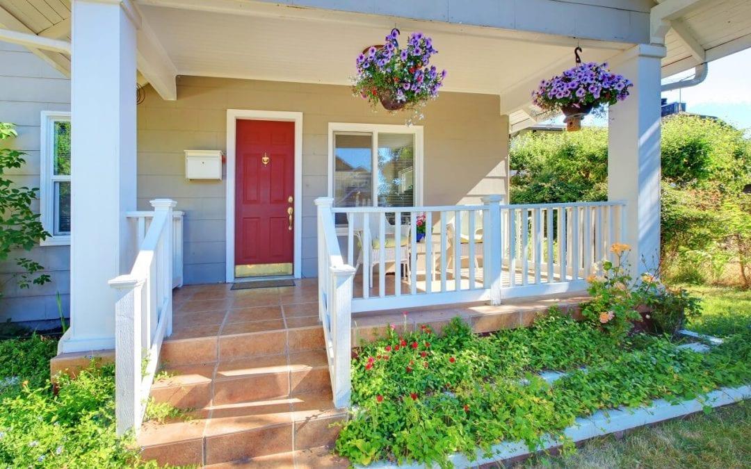 5 Summer Home Maintenance Tasks
